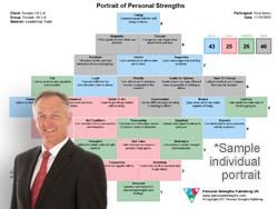 SDI Personal Strengths