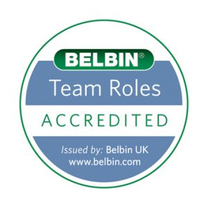 Belbin Team Roles accredited