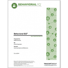 Behavioral EQ