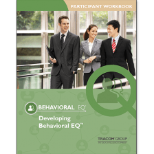 Behavioural EQ - Developing Behavioural EQ