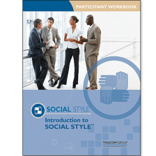 Social Style - Introduction to Social Style