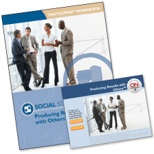Social Style eLearning